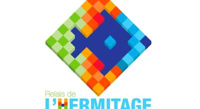Logo Relais de l'Hermitage