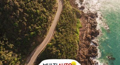 Location de voiture avec MultiAuto Réunion